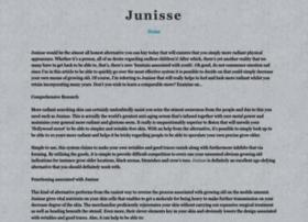 junisse.yolasite.com
