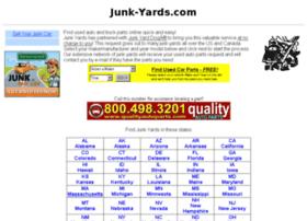 junk-yards.com
