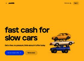 junkcar.peddle.com