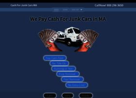 junkcarremovalnow.com