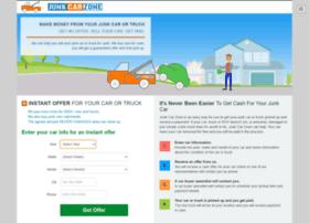 junkcarzone.com