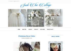 junkchiccottage.blogspot.com