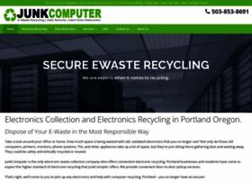 junkcomputer.com