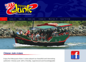 junkcruises.com.au