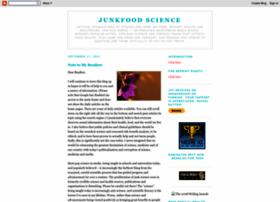 junkfoodscience.blogspot.co.uk
