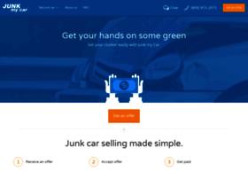 junkmycar.com