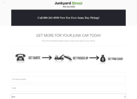 junkyarddirect.com
