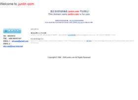 junlin.com