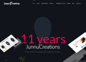 junnucreations.com