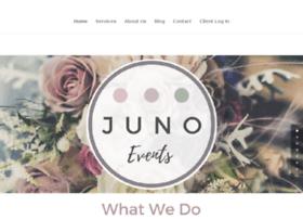 junoevents.com.au