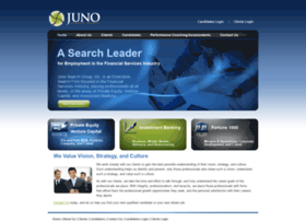 junosearch.com