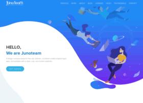 junoteam.com
