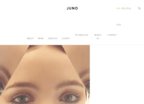 junowebdesign.com.au