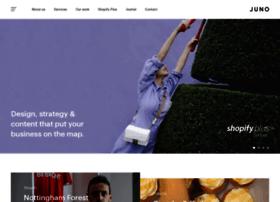 junowebdesign.com