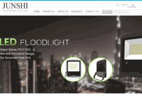 junshi-led.com