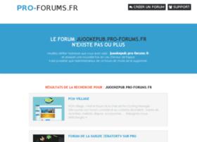 juookepub.pro-forums.fr
