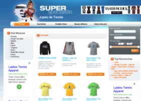jupe-de-tennis.com