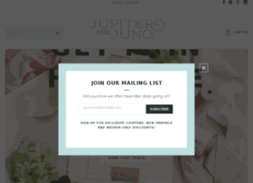 jupiterandjunoshop.com