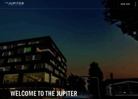 jupiterhotel.com