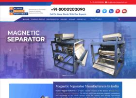 jupitermagnetics.com
