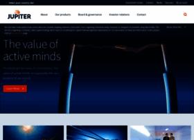jupiteronline.co.uk