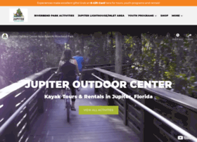 jupiteroutdoorcenter.com