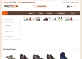 jupitershoes.com