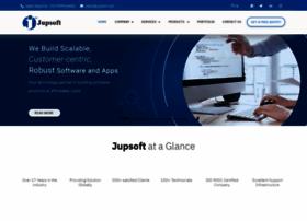 jupsoft.com