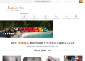 jura-textiles.com