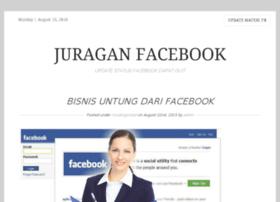 juraganfacebook.com