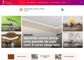 jurapinturas.com.br