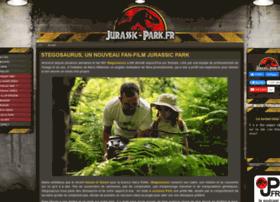 jurassic-park.fr