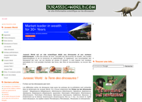 jurassic-world.com