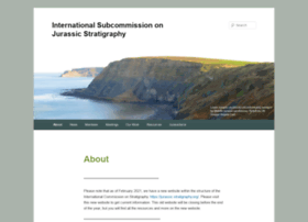 jurassicdotstratigraphydotorg.wordpress.com