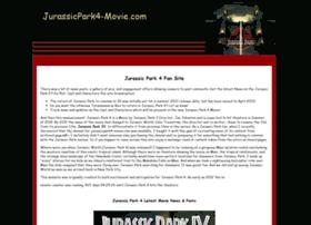 jurassicpark4-movie.com