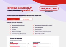 juridique-assurance.fr