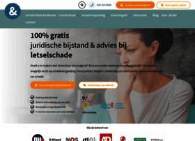 juridischbureauletselschade.nl