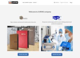 jurine.com