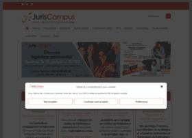juriscampus.fr
