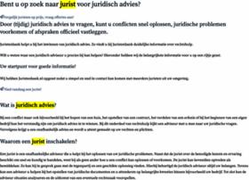 juristenbank.nl