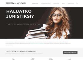 juristivalmennus.fi