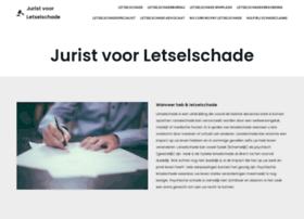 juristvoorletselschade.nl