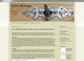 juriswritings.blogspot.co.nz