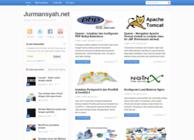 jurmansyah.net