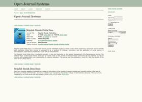 jurnal.stiapembangunanjember.ac.id