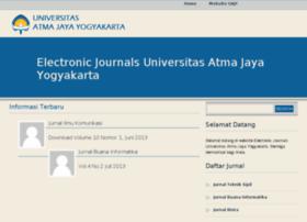 jurnal.uajy.ac.id
