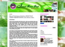 jurnalbidandiah.blogspot.com