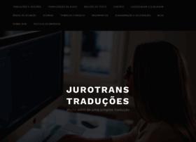 jurotrans.com
