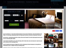 jurys-inn-aberdeen.hotel-rez.com