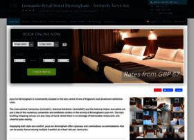 jurys-inn-birmingham.hotel-rez.com